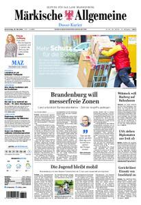 Märkische Allgemeine Dosse Kurier - 16. Mai 2019
