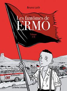 Les Fantômes de Ermo - Intégrale - Tome 1