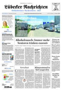 Lübecker Nachrichten Ostholstein Süd - 16. Mai 2019