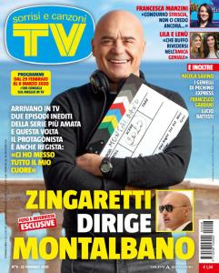 TV Sorrisi e Canzoni N.8 - 25 Febbraio 2020
