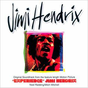 Jimi Hendrix - Experience: Original Soundtrack from the Feature Length Motion Picture (1971) Reissue 1995 [Re-Up]