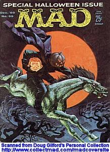 Mad Magazine Collection_No.051-060