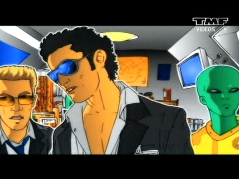 VideoClip O-Zone - Dragostea Din Tei