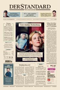 Der Standard – 14. September 2019