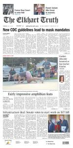 The Elkhart Truth - 29 July 2021