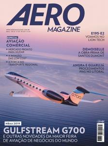 Aero Magazine Brasil - novembro 2019