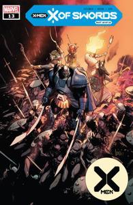 X-Men 013 2020 Digital Zone