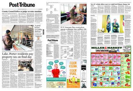 Post-Tribune – November 13, 2019