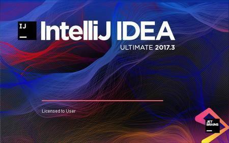 JetBrains IntelliJ IDEA Ultimate 2017.3.2 Build 173.4127.27