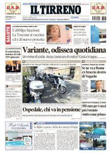 Il Tirreno Livorno - 7 Aprile 2018