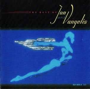 Jon & Vangelis - The Best Of Jon & Vangelis (1984)