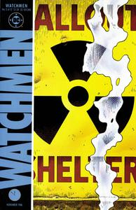 Watchmen 03 (of 12) (1986