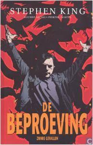 De Beproeving - 04 - Zware Gevallen