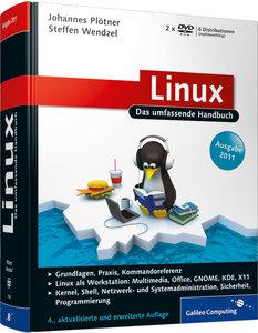 Linux, Das umfassende Handbuch, Ausgabe 2011 (repost)