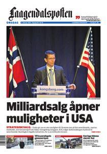 Laagendalsposten – 05. februar 2020