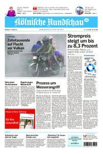 Kölnische Rundschau Wipperfürth/Lindlar – 15. Januar 2020
