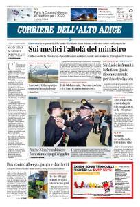 Corriere dell'Alto Adige – 02 agosto 2019