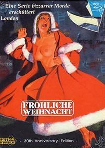 Don't Open Till Christmas (1984) + Extra