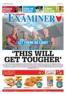 The Examiner - March 23, 2020