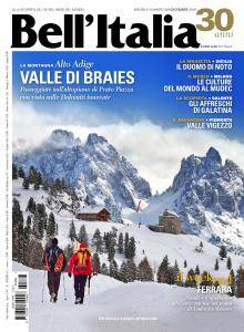 Bell'Italia - Dicembre 2016