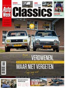 AutoWeek Classics Netherlands - december 2019