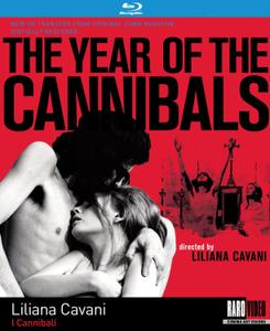 The Year of the Cannibals (1970) I cannibali