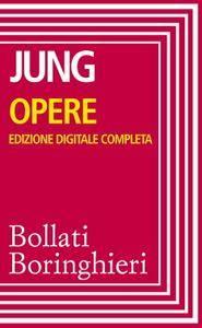 "Carl Gustav Jung, ""Opere. Edizione digitale completa"" (repost)"