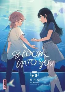 Bloom Into You T05