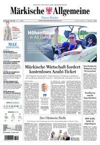 Märkische Allgemeine Dosse Kurier - 30. April 2018