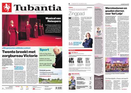 Tubantia - Enschede – 18 maart 2019