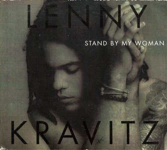 Lenny Kravitz - Stand By My Woman (US CD5) (1991) {Virgin} **[RE-UP]**