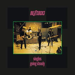 Buzzcocks - Singles Going Steady (2019 Remastered Version) (1979/2019)