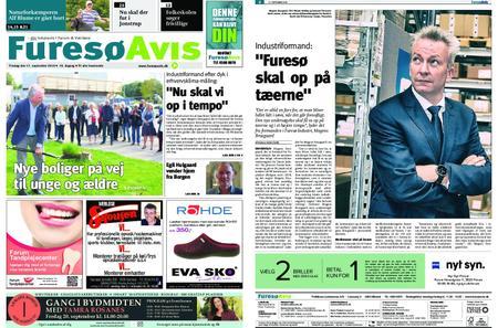 Furesø Avis – 17. september 2019