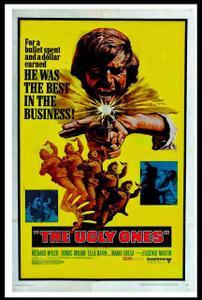 El precio de un hombre: The Bounty Killer / The Ugly Ones (1966)
