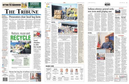The Tribune Jackson County, Indiana – November 15, 2019