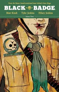 BOOM Studios-Black Badge Vol 03 2020 Retail Comic eBook