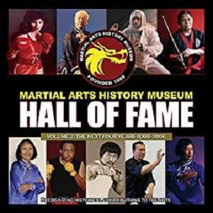 Martial Arts History Museum Hall of Fame Volume 2