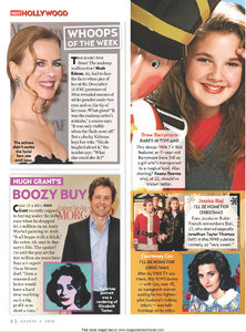 Us Weekly - No.777 (4 January 2010)