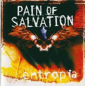 Pain Of Salvation - Entropia (1997) {2004, Reissue}
