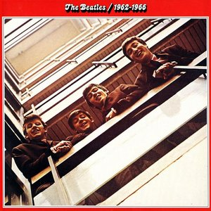 The Beatles - The Beatles 1962-1966 (1993)