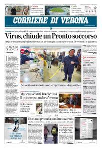 Corriere di Verona – 03 marzo 2020