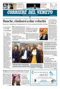 Corriere del Veneto Vicenza e Bassano - 9 Aprile 2019