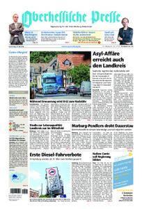 Oberhessische Presse Marburg/Ostkreis - 24. Mai 2018