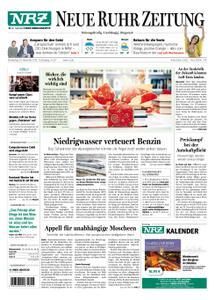NRZ Neue Ruhr Zeitung Essen-Postausgabe - 29. November 2018