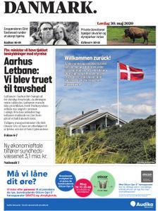 JydskeVestkysten Varde – 30. maj 2020
