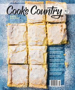 Cook's Country - December 01, 2018