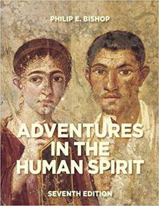 Adventures in the Human Spirit, 7th edition