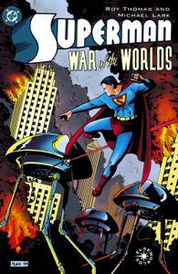 Superman - War of the Worlds 001 (1998) (Digital)
