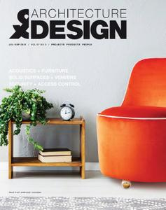 Architecture & Design - July-September 2021
