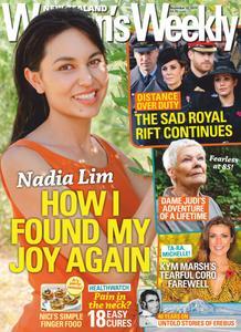 Woman's Weekly New Zealand - November 25, 2019